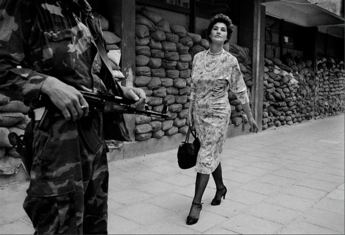 Kako se 8. mart obilježavao u ratnom Sarajevu