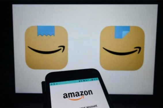 Amazon promijenio logotip aplikacije