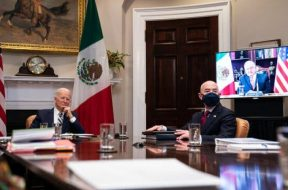 Biden_Andres Manuel Lopez Obrador _Twitter
