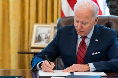 Joe_Biden_Bijela_kuca_Twitter – Joe Biden