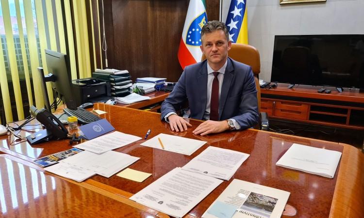 Bašić čestitao Međunarodni dan žena