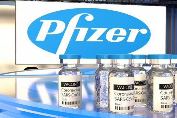Pfizer-BioNTech vakcina