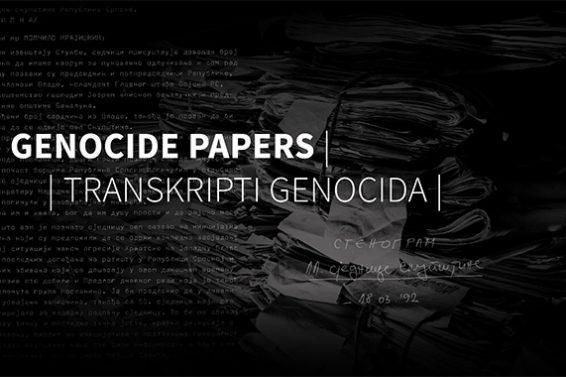 Transkripti genocida
