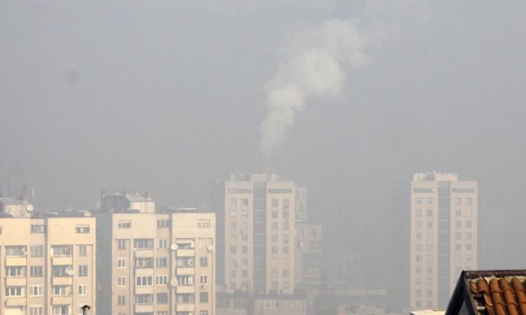 Veća zagađenost zraka, manje djece na zapadnom Balkanu