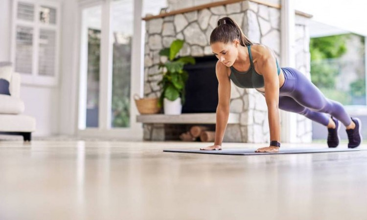 Lockdown ostavlja negativne posljedice na zdravlje, zato vježbajte