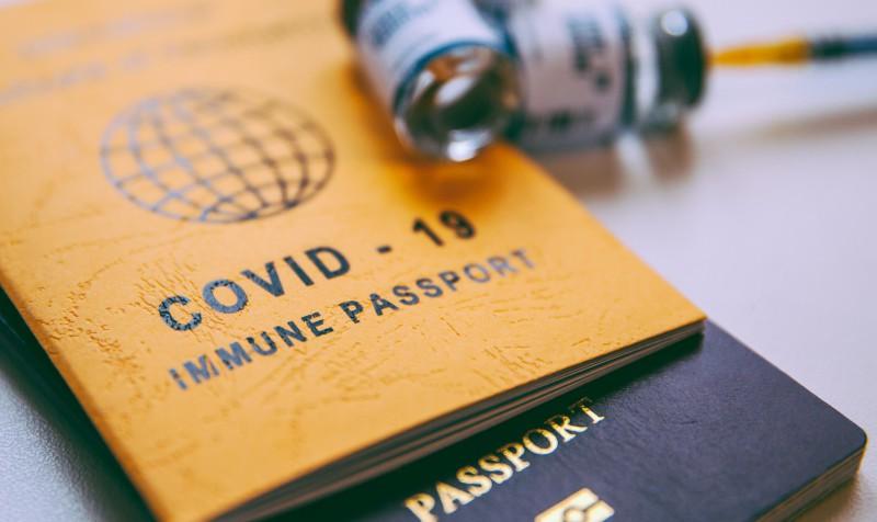 Jasan stav Bijele kuće: Nećemo podržati uvođenje Covid pasoša za građane SAD-a