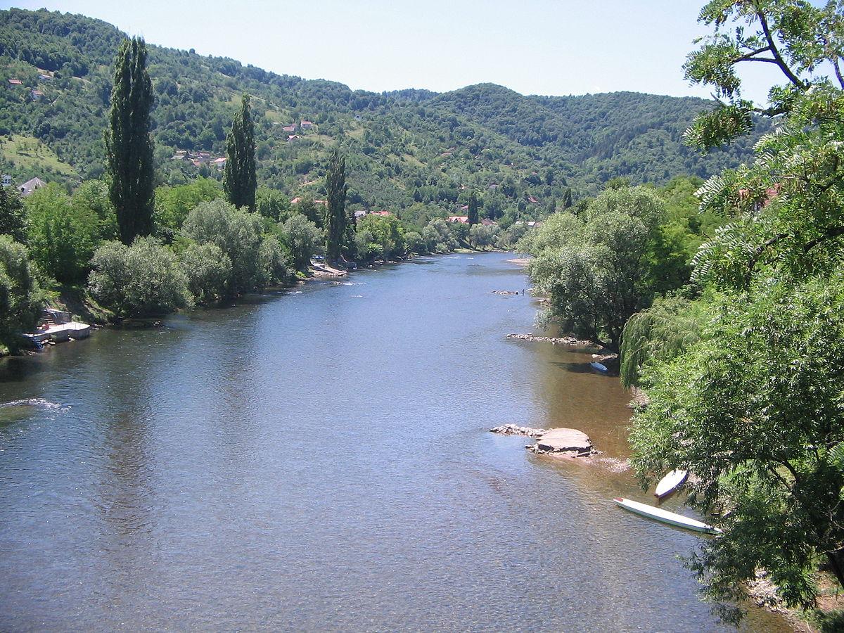 Odbijeno davanje saglasnosti za izradu malih hidroelektrana na Vrbasu