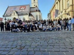 Livanjski srednjoškolci na PROMISE konferenciji u Zagrebu