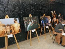 Američki fotograf Ron Haviv izložbom pokazao strahote rata u BiH