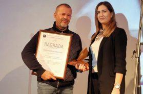 Hadžihafizbegović i Lizde Kurt proglašeni najboljim na Festivalu glumca BiH
