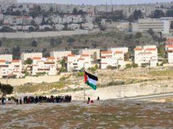 Izrael_Palestina_naselja