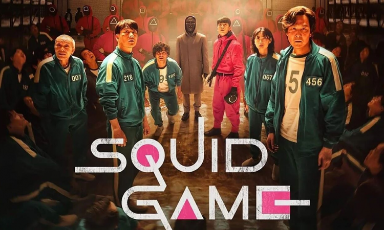Serija ¨Squid Game¨ obara rekorde