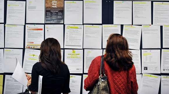 U decembru 510.022 nezaposlene osobe