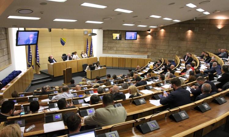 U Parlamentu FBiH Vladin Nacrt zakona o biomedicinski potpomognutoj oplodnji