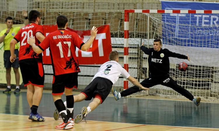 Selekcija Slovenije pobjednik međunarodnog rukometnog turnira u Bugojnu