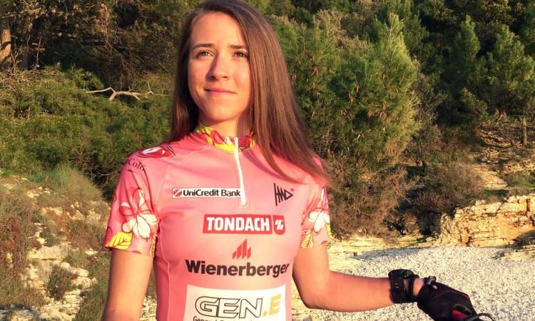 Biciklizam – Lejla Tanović osvojila 7. mjesto na etapnoj VolCAT utrci u Španiji
