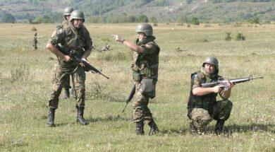 Oruzane snage BIH