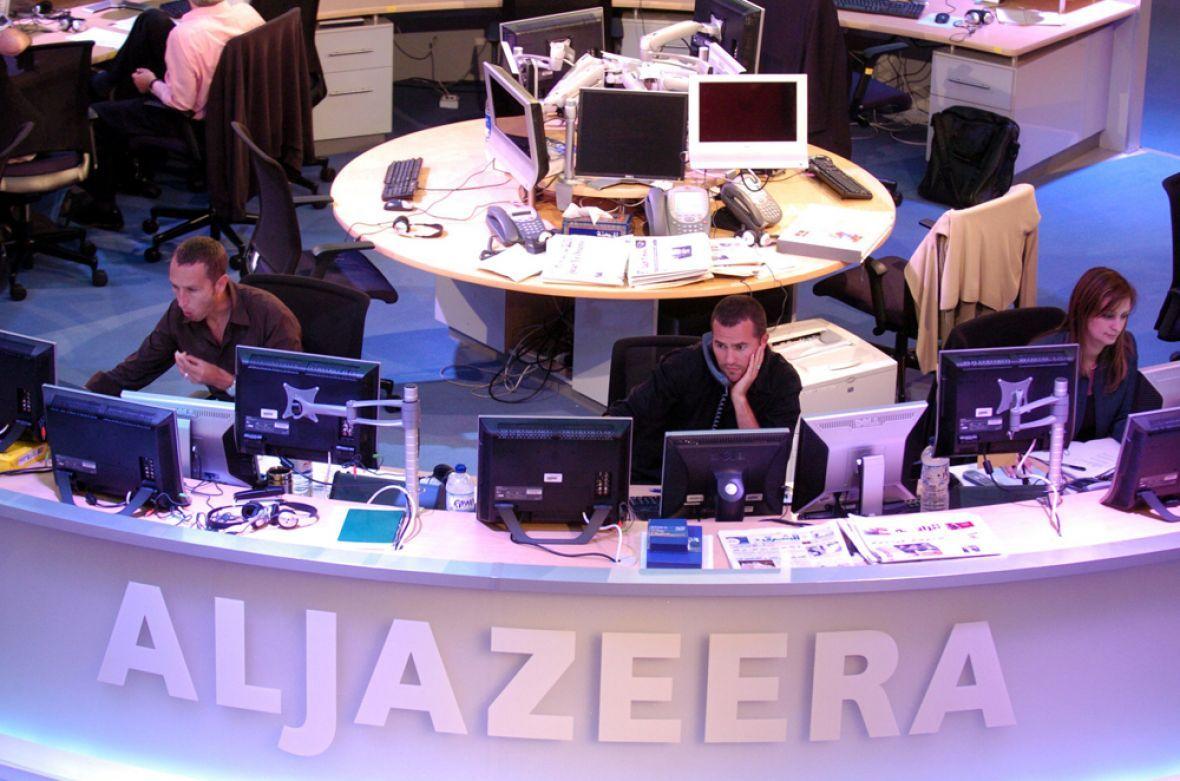 BH novinari podržali zahtjeve za sprječavanje gašenja Al Jazeere