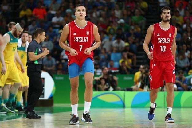 Srbin postaje najplaćeniji rookie u historiji NBA lige (VIDEO)