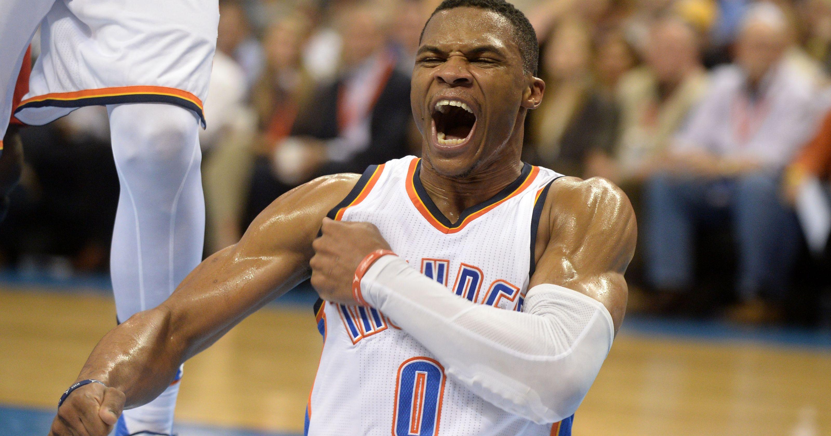 Westbrook je MVP najjače lige svijeta