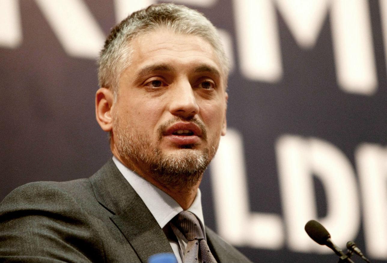 Jovanović: Sramota je da niko iz Srbije ne ode u Potočare, ako ne ode Brnabić ja ću otići