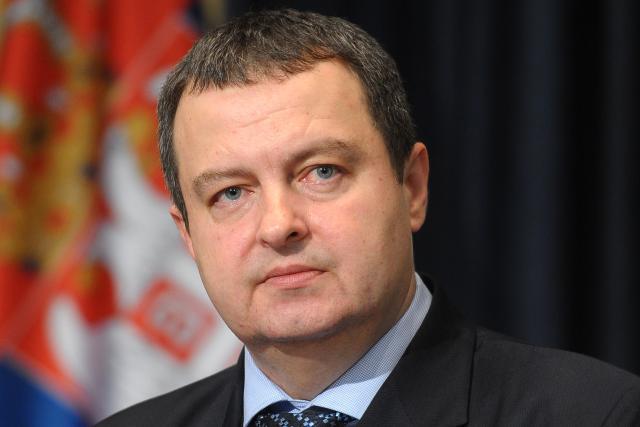 Dačić: Srbija ne želi da bude član nijednog vojnog saveza