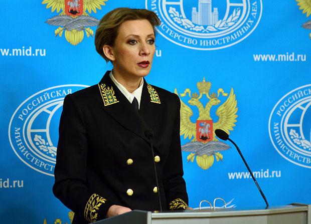 """Rusija optužuje Ameriku da izmišlja """"provokacije"""" o Assadovom hemijskom napadu"""