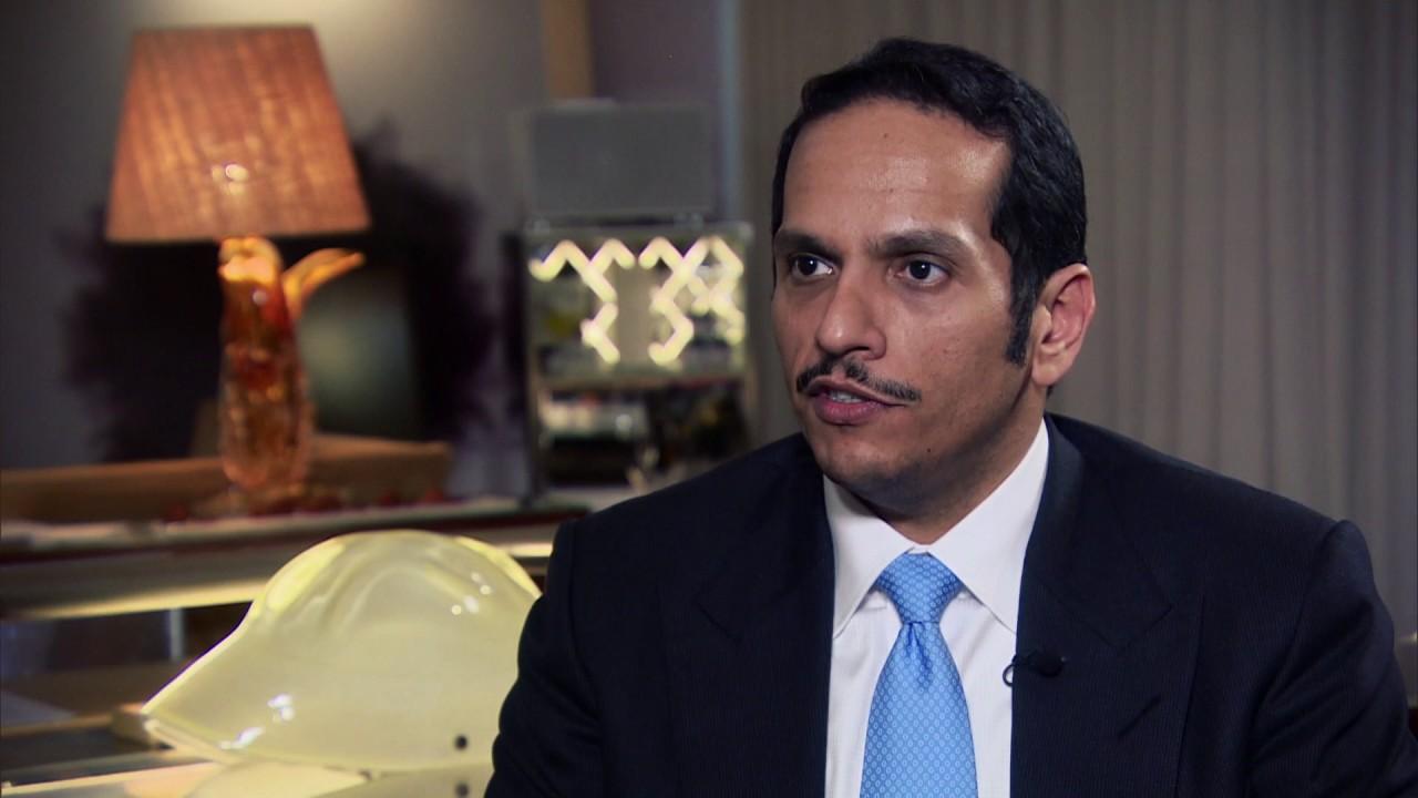 Katarski ministar: Zahtjevi su dokaz da je cilj sankcija ograničiti suverenitet Katara
