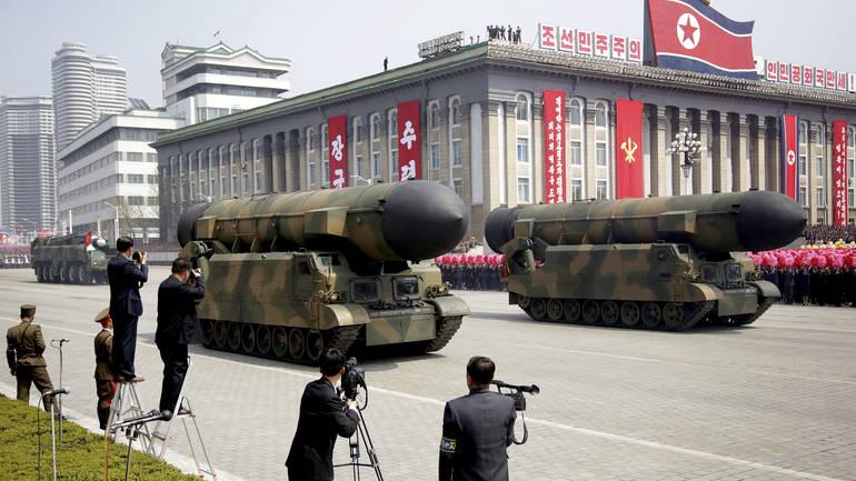 Sjeverna Koreja ne odustaje od razvoja nuklearki