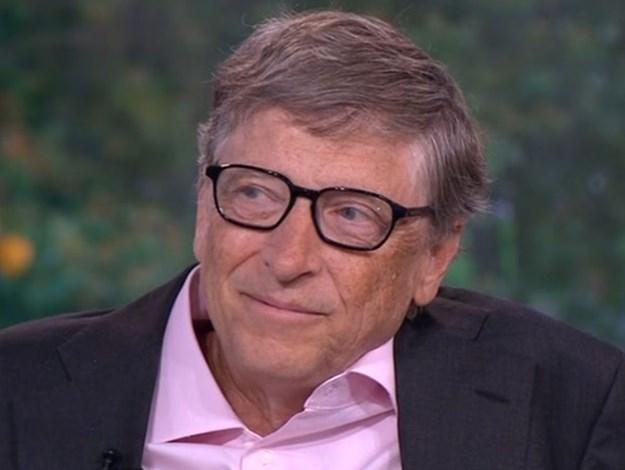 Bill Gates o teorijama zavjere tokom pandemije: Sulude su i zle