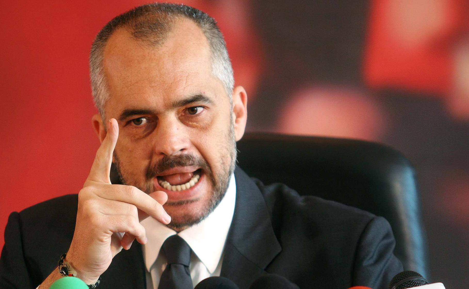 Rama podržava Vučićev poziv na dijalog o Kosovu