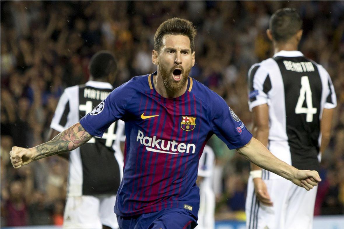 Messi oborio Peleov golgeterski rekord, postigao 644. gol za Barcu