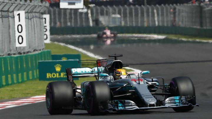 Formula 1: Lewis Hamilton novi prvak svijeta