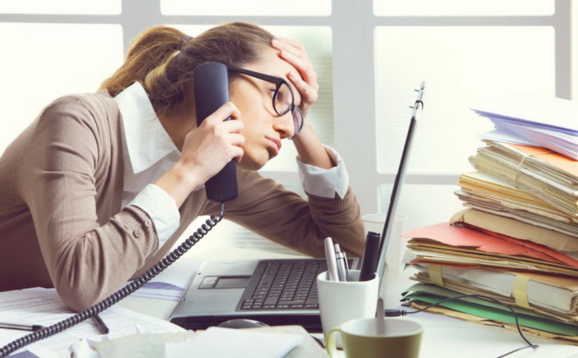 Sindrom uljeza na poslu češće pogađa žene: Iako sve rade kako treba ne mogu uspjeti u karijeri