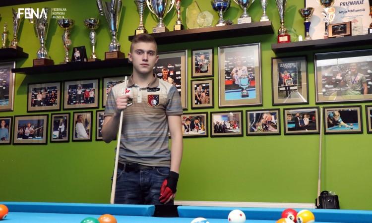 Pehlivanović: Mogu pobijediti svakog protivnika (VIDEO)