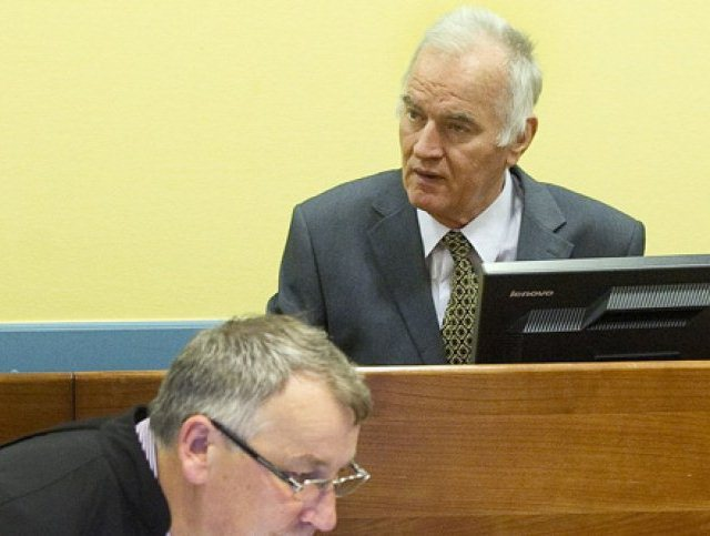 Zamijenjena trojica sudija ICTY-ja koji razmatraju žalbu ratnog zločinca Ratka Mladića