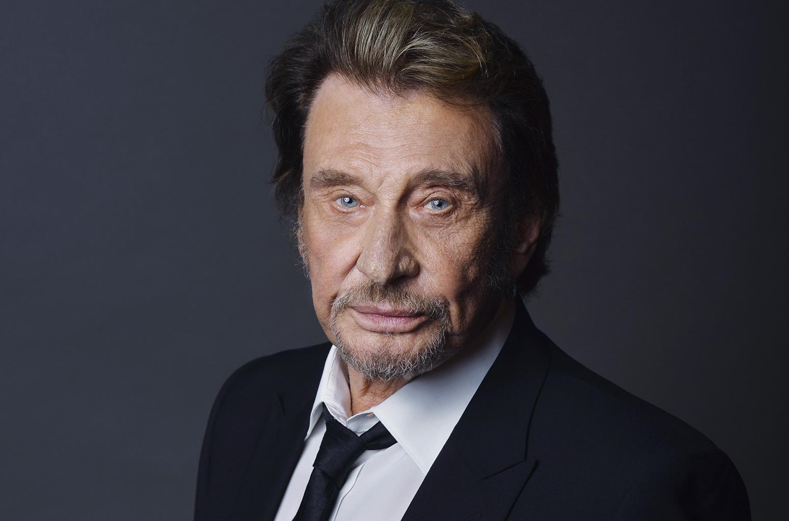 "Johnny Hallyday, ""francuski Elvis"", umro u 74. godini"