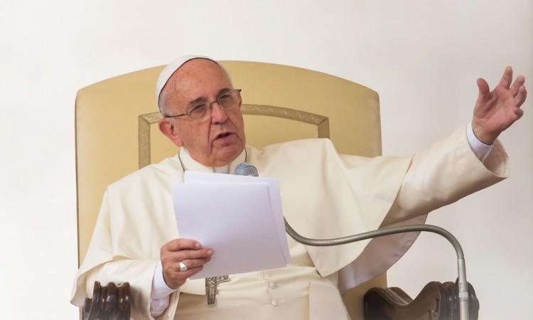 Papa Franjo upozorio na opasnosti od ekstremnog nacionalizma