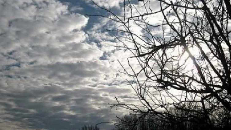 Danas umjereno do pretežno oblačno vrijeme
