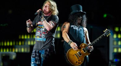 Guns 'N' Roses 'Not In This Lifetime' Tour – Brisbane