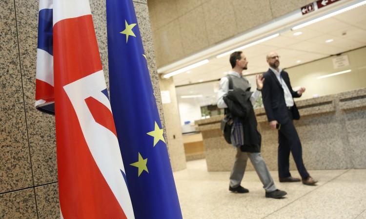 Britanija neće biti u carinskoj uniji s EU