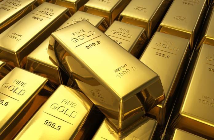 Cijena zlata na svjetskom tržištu tokom vikenda premašila rekordnu vrijednost