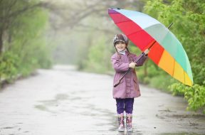 kiša 23