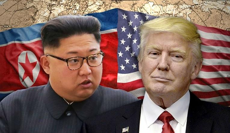 Trump: Određeno je mjesto susreta sa Kimom