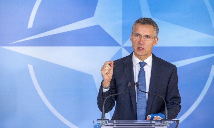 Stoltenberg: NATO, a ne Rusija odlučit će o članstvu Ukrajine
