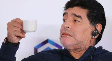 Maradona našao novi posao