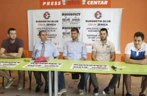 Rukometaši Čelika spremni za start sezone u Prvoj ligi FBiH