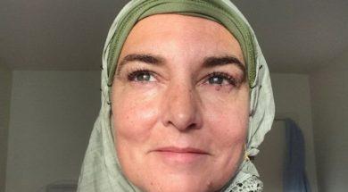 Popularna pjevačica Sinead O Connor prešla na islam