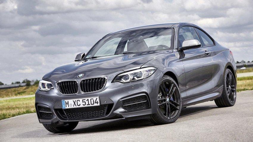 """Sljedeća generacija BMW-a Serije 2 nazvana """"Drift mašina"""""""
