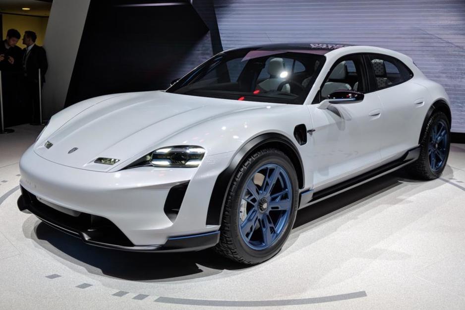 Porsche će u Japanu napraviti svoj novi experience centar